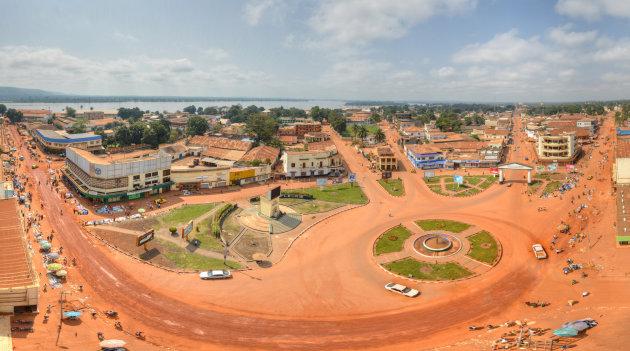Intro foto Bangui