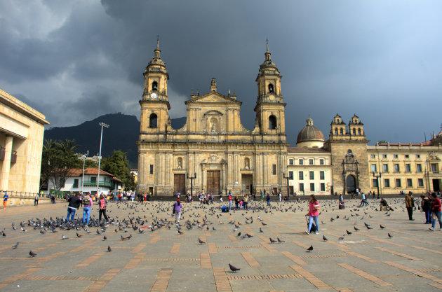 Intro foto Bogota