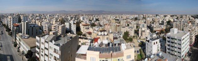 Intro foto Nicosia