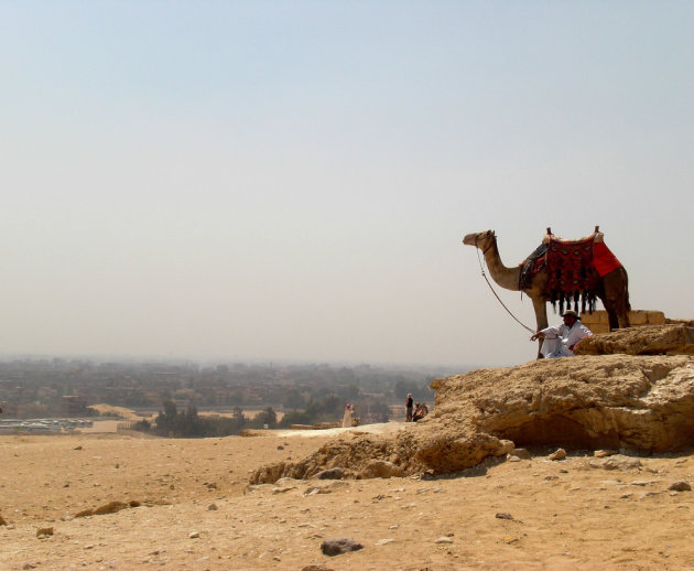 Intro foto Cairo