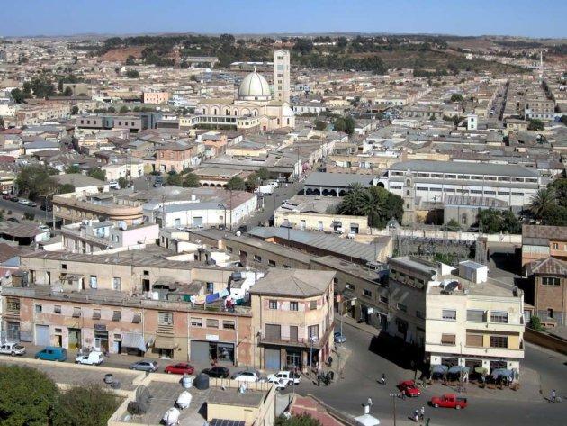 Intro foto Asmara