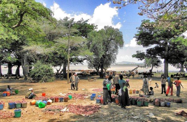 Intro foto Addis Abeba