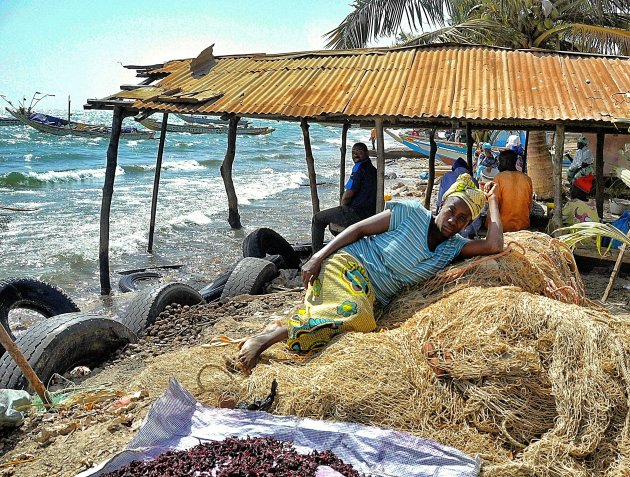 Intro foto Banjul