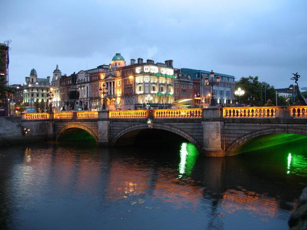 Intro foto Dublin