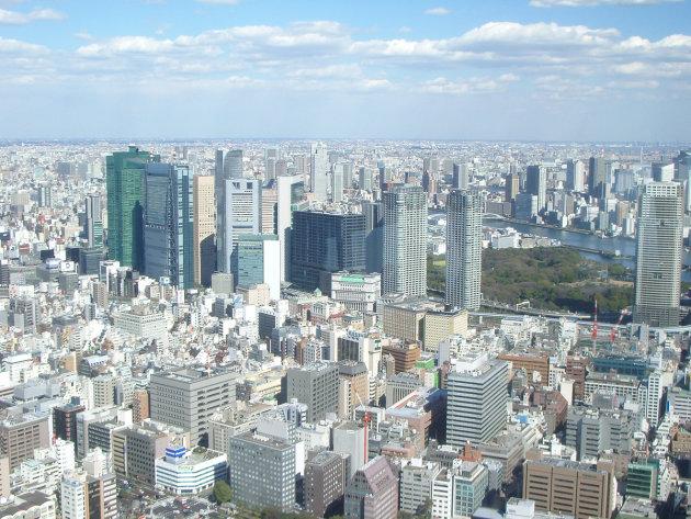Intro foto Tokio