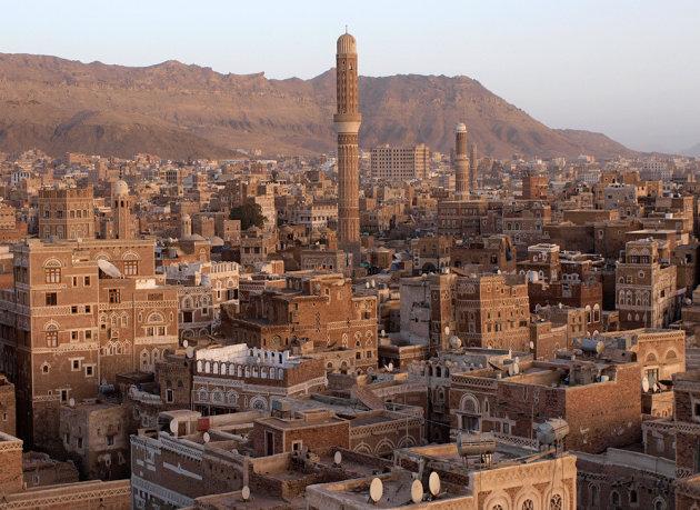 Intro foto Sanaa