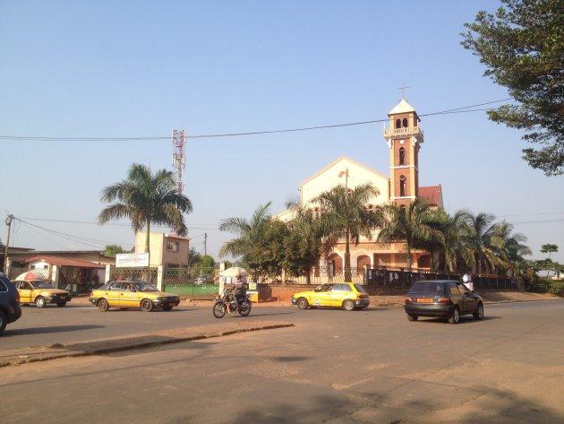 Intro foto Yaounde