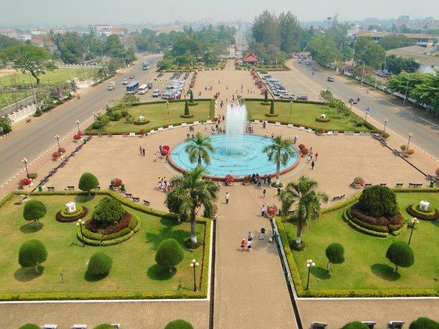 Intro foto Vientiane