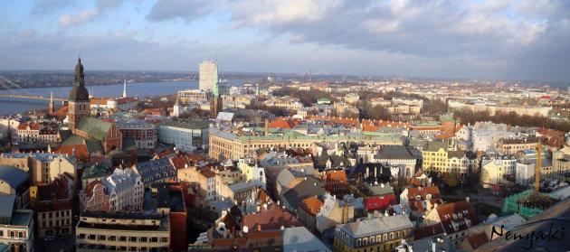 Intro foto Riga