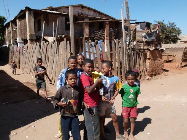 Intro foto Antananarivo