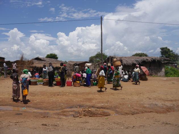 Intro foto Lilongwe