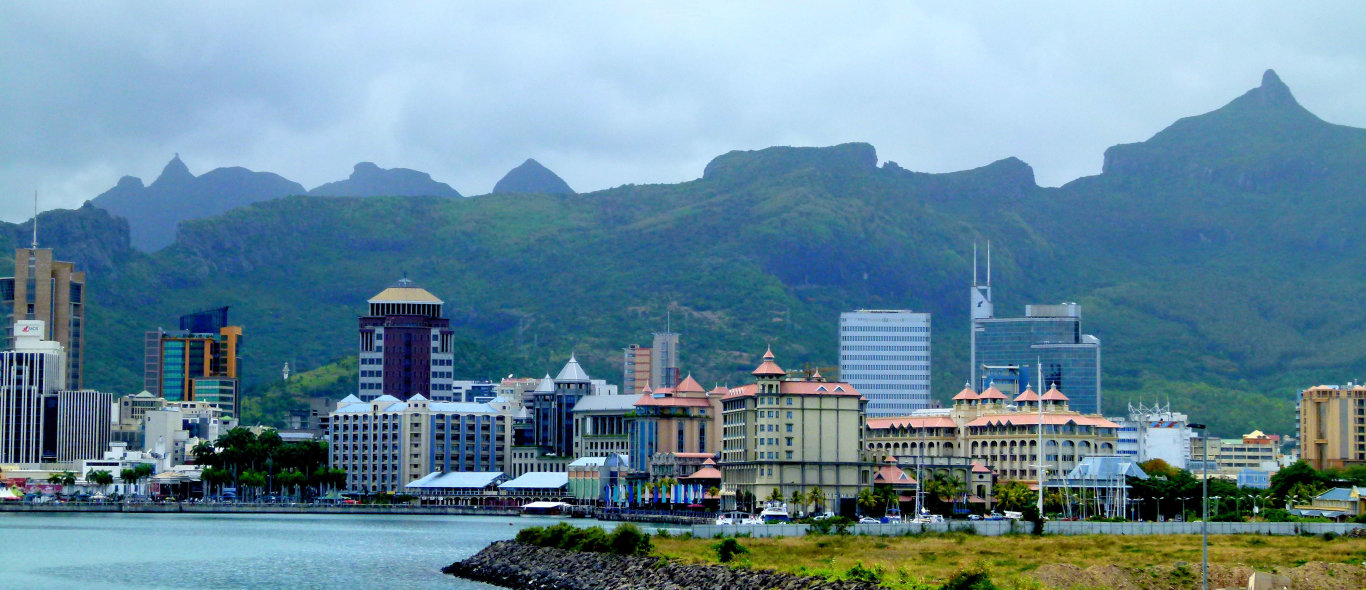 Port Louis image
