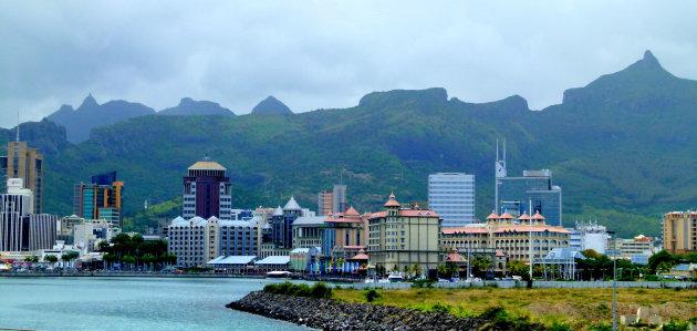 Intro foto Port Louis