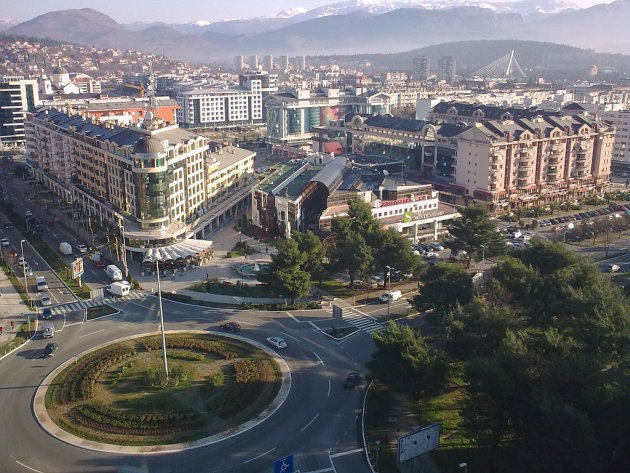 Intro foto Podgorica