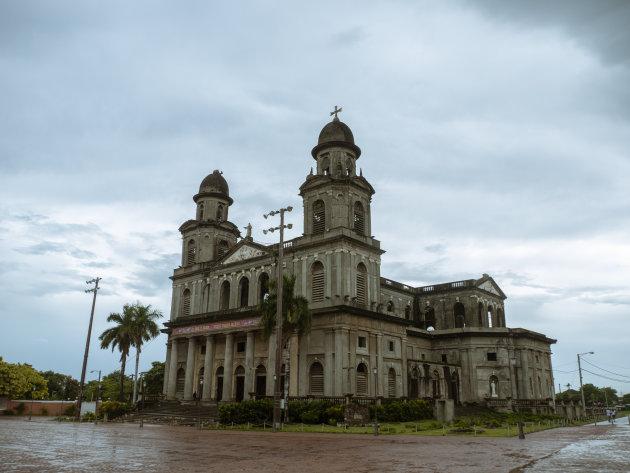 Intro foto Managua