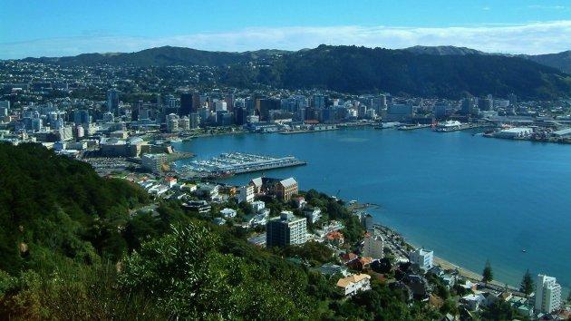 Intro foto Wellington