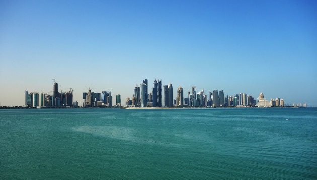 Intro foto Doha