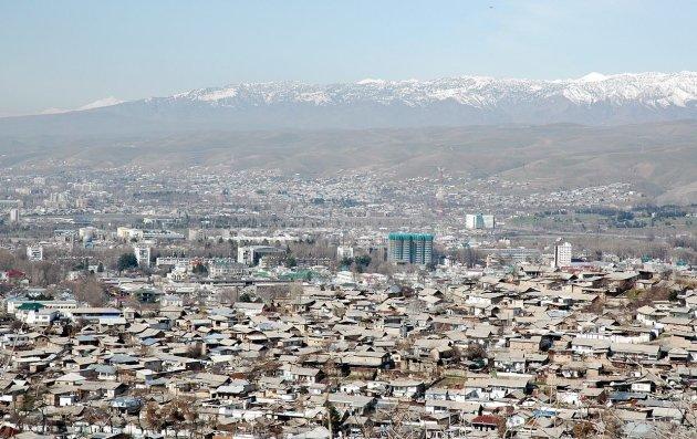 Intro foto Doesjanbe