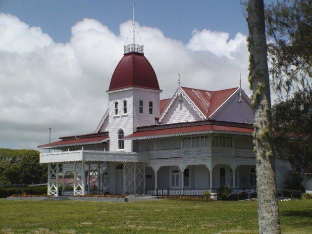 Intro foto Nuku'alofa