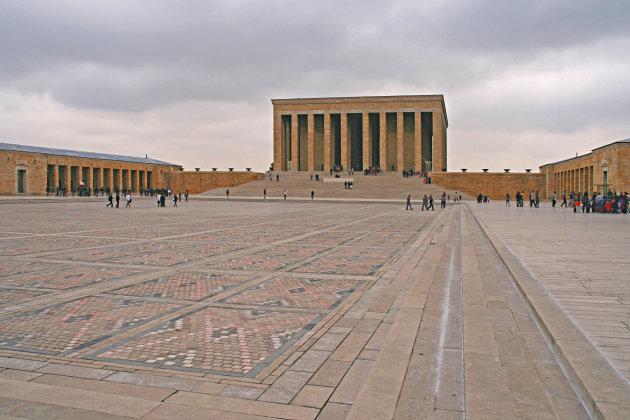 Intro foto Ankara