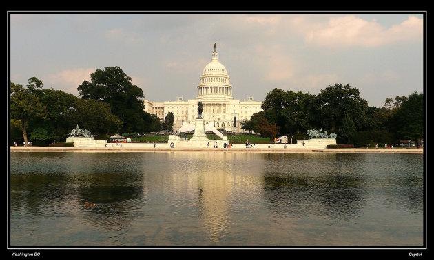 Intro foto Washington D.C.