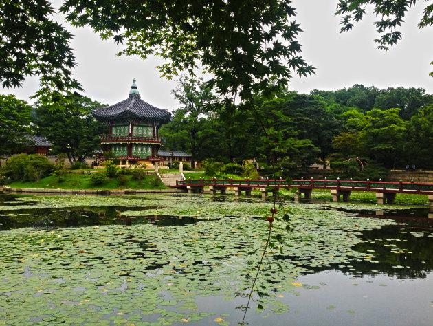 Intro foto Seoul
