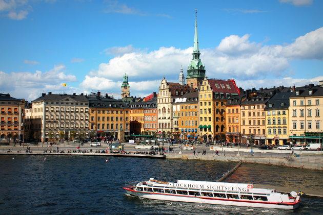 Intro foto Stockholm