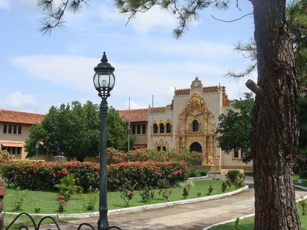 Intro foto Santiago