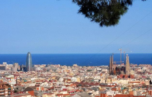 Intro foto Barcelona