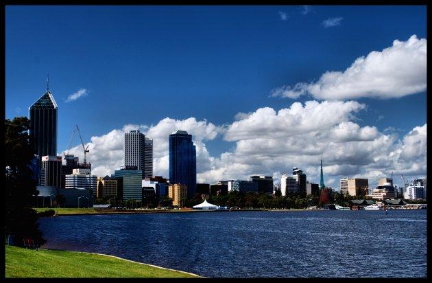 Intro foto Perth