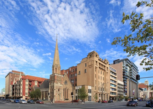 Intro foto Adelaide
