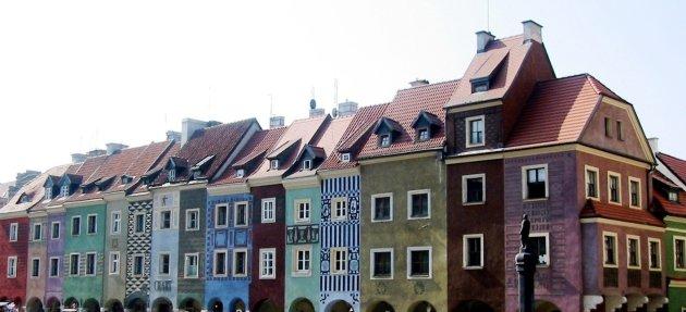 Intro foto Poznan