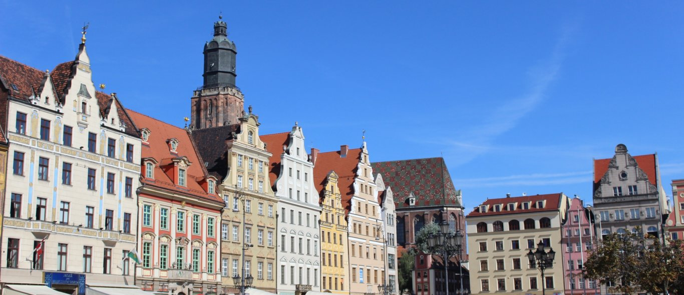 Wroclaw image