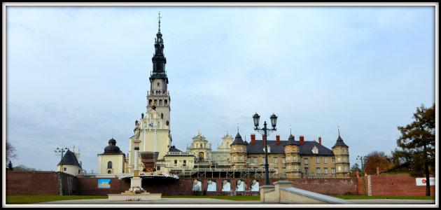Intro foto Czestochowa