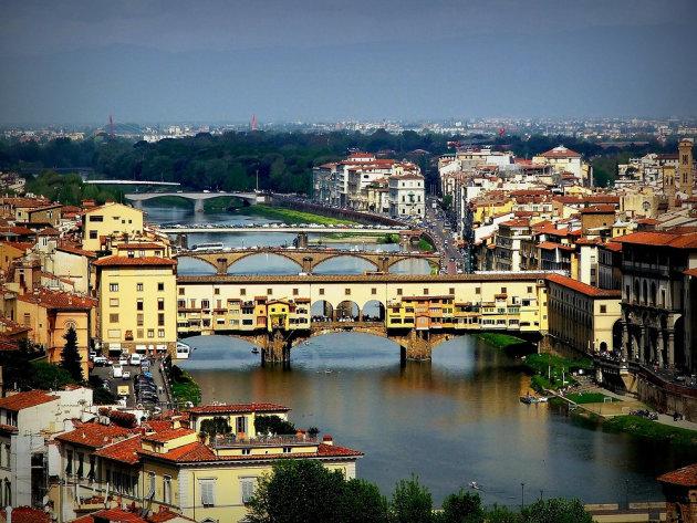 Intro foto Florence