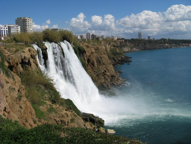 Intro foto Antalya