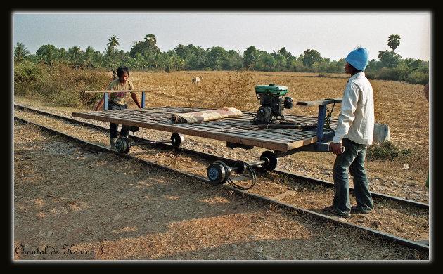 Intro foto Battambang