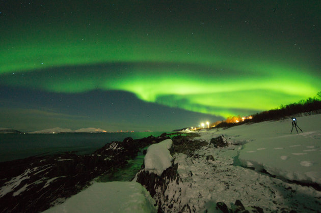 Intro foto Tromso