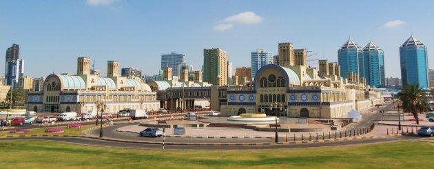 Intro foto Sharjah