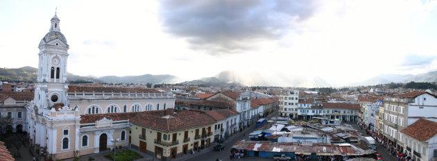Intro foto Cuenca