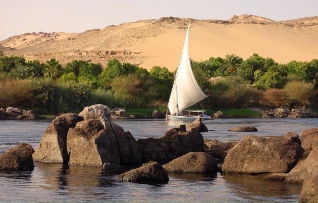 Intro foto Aswan