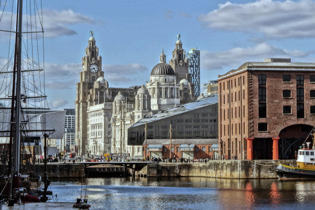 Intro foto Liverpool