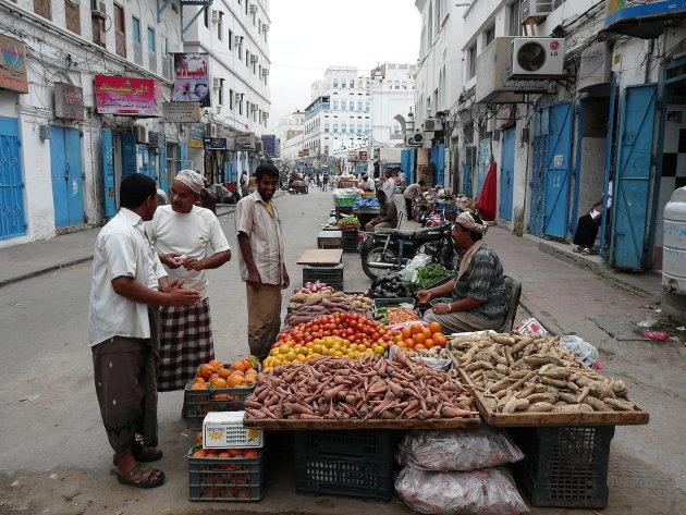Intro foto Al-Mukalla