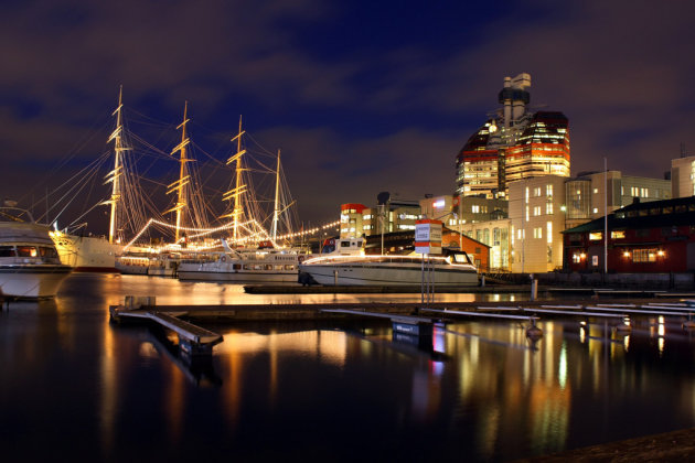 Intro foto Goteborg