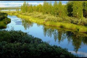 Intro foto Kiruna