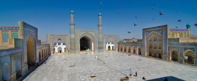 Intro foto Herat