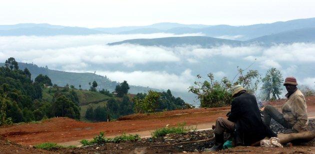 Intro foto Entebbe