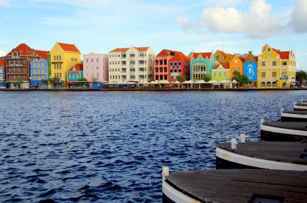 Intro foto Willemstad
