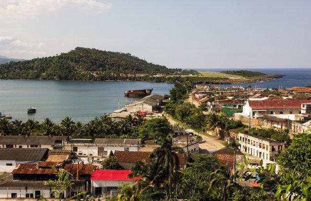 Intro foto Baracoa