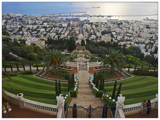 Intro foto Haifa